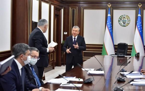 В Узбекистане будет организована новая система работы в разрезе махаллей и сокращению бедности
