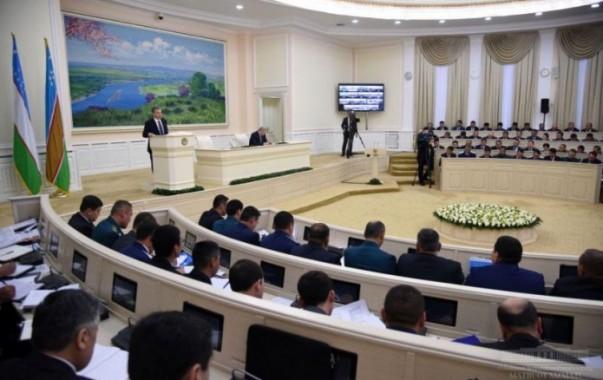 В 2019-2020 годах в Каракалпакстане предусмотрено реализовать 1018 инвестпроектов