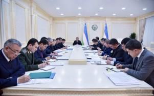 Президент дал поручения по совершенствованию системы взаиморасчетов в отраслях экономики