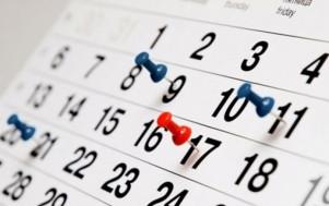 Президент утвердил дополнительные нерабочие дни в 2019 году
