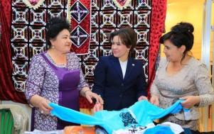 В Узбекистане усилят поддержку предпринимательской деятельности женщин
