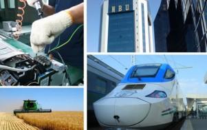 В первом квартале 2021 года экономика Узбекистана выросла на 3%