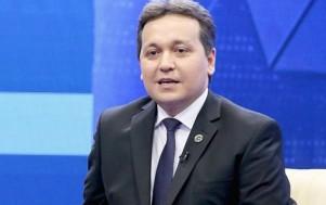 Шерзод Шерматов назначен заместителем министра инновационного развития