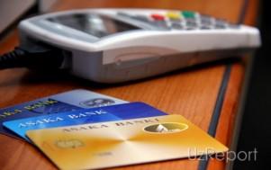 ЦБ: В обращении находятся более 18,8 млн. банковских карт