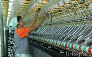 Президент утвердил меры по дальнейшему развитию легкой промышленности