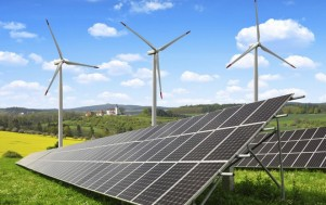Узбекистан привлечет до $1 млрд. инвестиций в возобновляемую энергетику