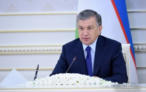 Президент поручил увеличить объем реального экспорта туристических услуг