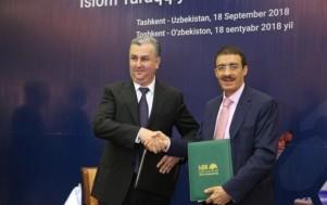 ИБР выделит Узбекистану $1,3 млрд. в рамках стратегии партнерства
