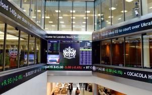 На Лондонской фондовой бирже размещены евробонды Узбекистана на $1 млрд.