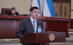 Джамшид Кучкаров: Внешний долг Узбекистана к концу года достигнет $15 млрд.