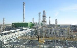 Siemens будет обслуживать оборудование Устюртского ГХК