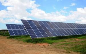 Total Eren построит в Самарканде фотоэлектростанцию на 100 МВт