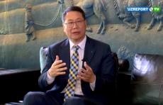 Интервью с вице-президентом Шанхайской Академии международных исследований