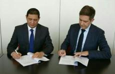 Узнацбанк заключил соглашение с немецким AKA банком на 100 млн. евро