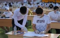 В Алмалыкском филиале «МИСиС» проходят вступительные экзамены