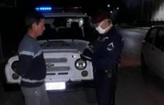 В Узбекистане продолжают ловить нарушителей карантина