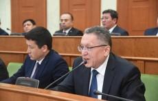 Закон «О валютном регулировании» одобрен сенаторами