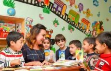 Запускается пилотный проект по обязательной годичной подготовке детей к школе