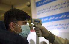 В Афганистане выявили первый случай заражения коронавирусом