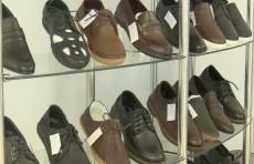 В Ташкенте проходит международная выставка кожи, обуви и аксессуаров
