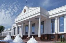 Какие законы рассмотрит Сенат на заседании сегодня