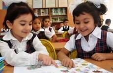 Узбекский язык будут преподавать как иностранный в русских классах