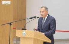 Джахонгир Артикходжаев: Ташкент открыт для новых идей и предложений