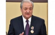 Президент наградил Абдулазиза Камилова орденом «Фидокорона хизматлари учун»