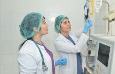 В Фергане создается медицинский институт общественного здоровья