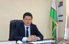 Абдулазиз Аккулов назначен врио председателя Госкомтуризма
