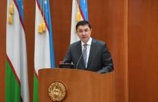 Джамшид Кучкаров: По итогам 2019 года доходы госбюджета составят 112,6 трлн. сумов