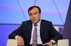Баходиржон Сидиков назначен председателем АО «Узбекнефтегаз»