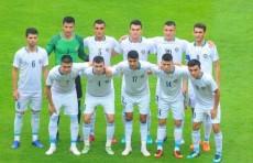 Азиатские игры: Сегодня сборная Узбекистана сыграет против Гонконга