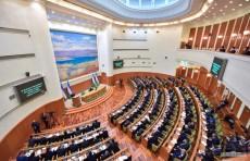 Знакомтесь: председатели комитетов Сената Олий Мажлиса