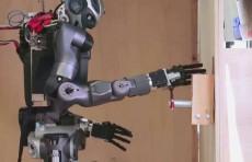 Представлена новая версия гуманоидного робота Walk-Man