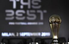 ФИФА бу йилги The Best FIFA Football Awards маросимини бекор қилди