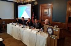 Современный внешнеполитический курс Узбекистана представлен в США