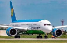 Ограничение на авиасообщение Узбекистана с 8 странами продлено до 1 февраля