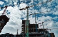 Объем строительных работ в январе составил 1,9 трлн. сумов