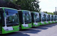 В Ташкенте закроют некоторые автобусные рейсы