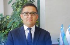 Сарварбек Ахмедов возглавил департамент развития рынка капитала Минфина