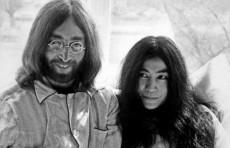 Украденные вещи Леннона нашли в Берлине