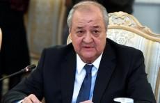 Абдулазиз Камилов примет участие в работе Дипломатического форума Анталии