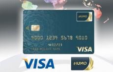 Humo и Visa договорились о выпуске кобейджинговых карт