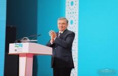 В Казахстане открылся Год Узбекистана