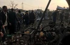 24 человека стали жертвами теракта в Ираке