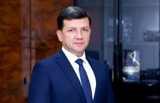 Фазлиддин Умаров назначен первым замглавы ГНК - директором Агентства по кадастру