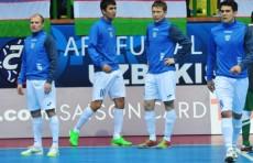 Сборная Узбекистана по футзалу проведёт товарищеские матчи против сборной ОАЭ