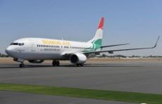 Президент Таджикистана прибыл в Самарканд