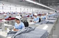 """Текстильное предприятие """"Art Soft TexGroup"""" переходит на кластерную систему"""